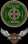Antica Croce Celtica