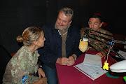 """Il Sindaco Emiliano solidarizza con i militari della """"Pinerolo"""" di stanza in Kosovo"""