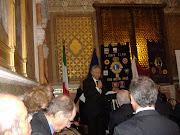 Il Presidente Libero - Lions Club Venezia Lido