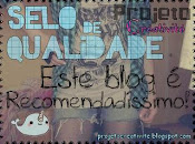 Selo presente - http://palavrasdeummundonovo.blogspot.com