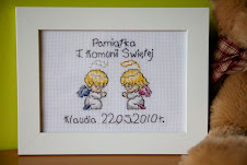 Pamiątka I Komunii Świętej / 1st Communion Souvenirs