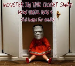 Monster in the Closet Swap