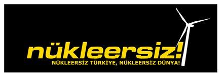 Nükleersiz Türkiye!
