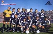 CAMPEONES 1999