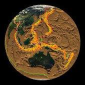 Sismic activity