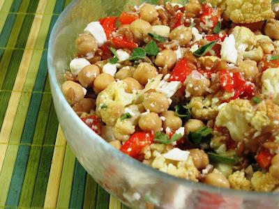 Food Love Link or This Week's Meal Plan