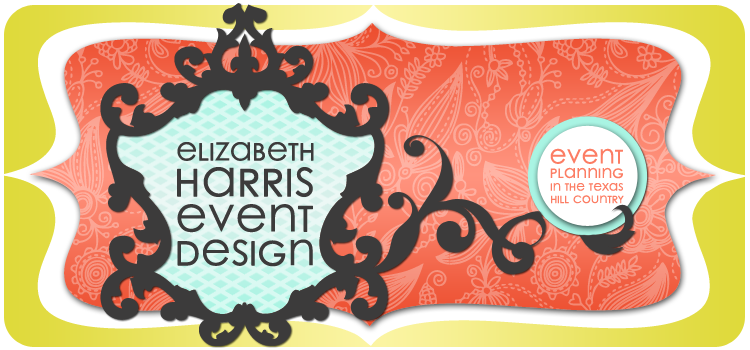 elizabeth harris event design