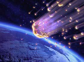 Los Misterios del Universo, sus asteroides en el pasado y los que vienen hacercandose a la tierra
