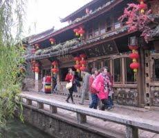 中国・雲南の旅