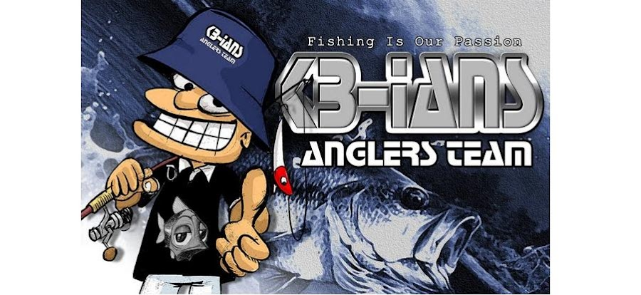 KB-ians anglers Team