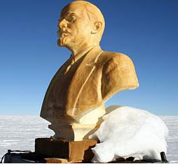 Lenin of the Antarctic