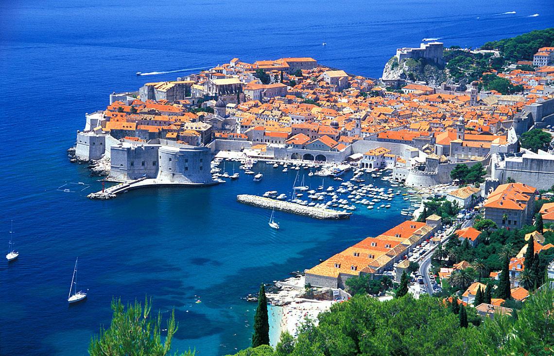 Dubrovnik Croatia  city photos gallery : Dubrovnik @ Croatia / TokioObscura