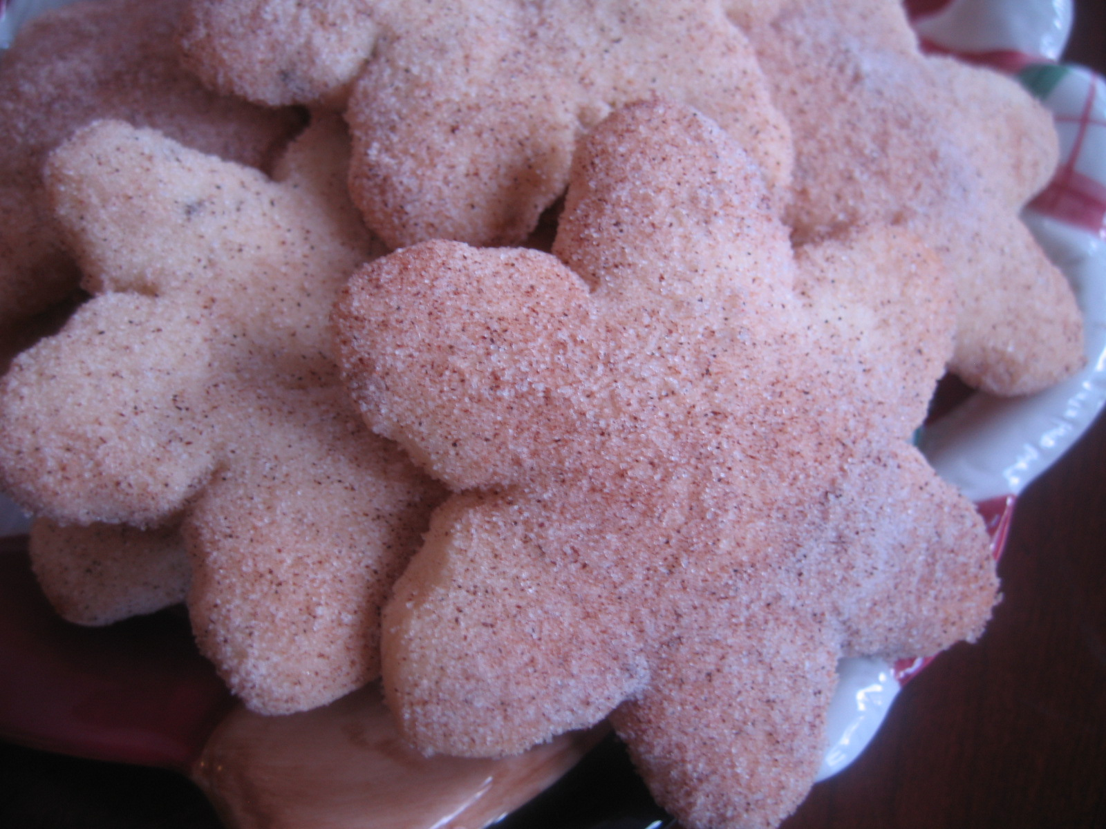 biscochitos mexican sugar cookies