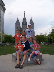 The Martinez Family in Utah