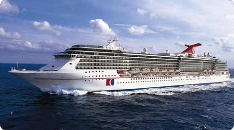 Cruise Guru Carnival Cruises Carnival Spirit To Sail 5 And 9 Night Mexican Rivera Cruises