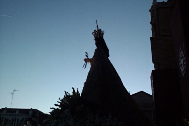 Virgen de Consolación Valdepeñas