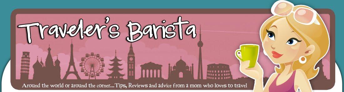 Travelers Barista