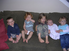 Five of the Seven Grandchildren