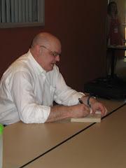 Roland Smith Visit