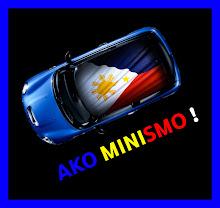 BINIMINI PILIPINAS!