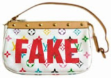 Fake Designer Purse
