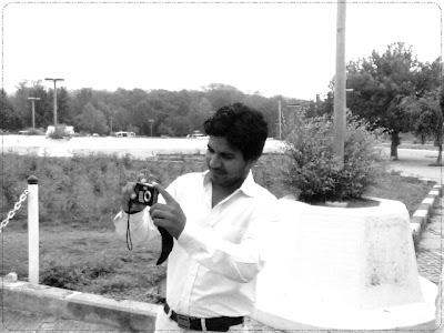 Muhammad Waqas Majeed