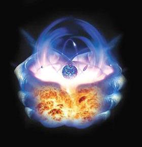 Resultado de imagen de El Universo se expande pero... ¡Nuestras Mentes también!