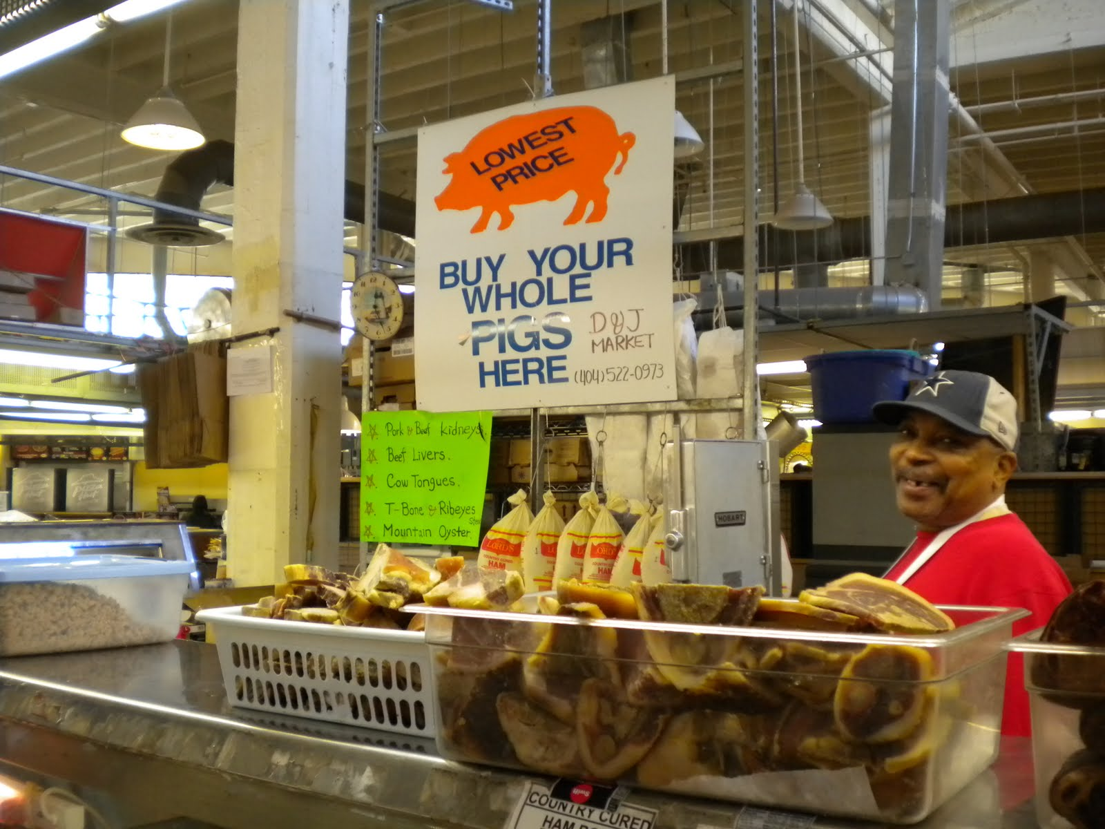 Amy on food charlotte and atlanta food grindhouse for Auburn caribbean cuisine