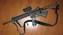 Z-M Weapons LR300 NXL