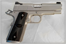 Kimber HD Pro Carry II