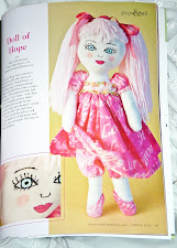 My Doll of Hope Featured
