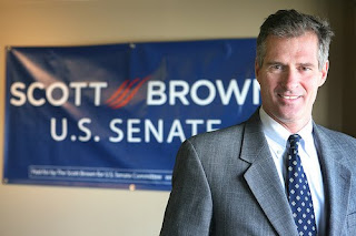 brown election