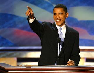 Obama 100 days