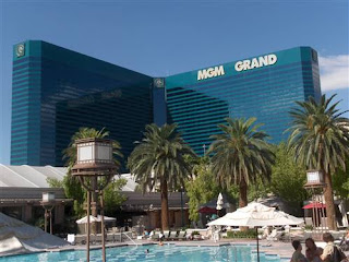 mgm mirage beat earnings