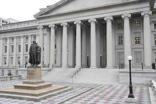 Treasury Crisis