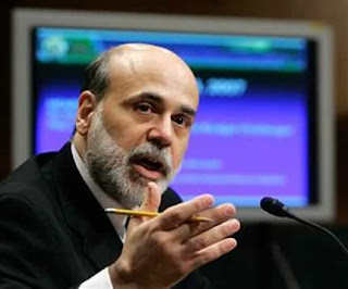 bernanke fomc meeting