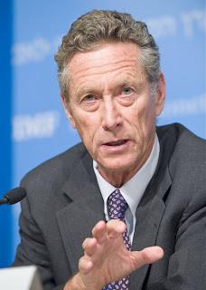 IMF economist