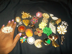 Collectable Vintage Rings