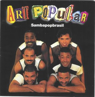 Art Popular - Samba Pop Brasil