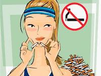 Fakta Mengerikan: Rokok Jadi Tren Bagi wanita