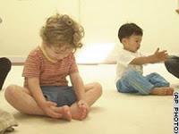 Sejuta Manfaat Latihan Yoga untuk Anak