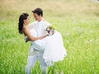 Ciptakan Pernikahan Unik Bertema Go Green