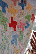 WIndmill Quilt