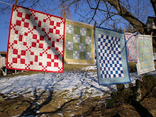 Amanda Jean&#39;s Quilt-a-Long