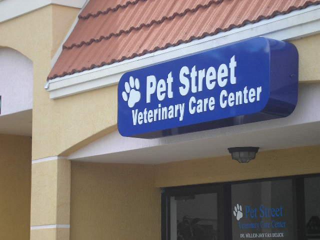 Pet Street Veterinary Care Center Opens In Ormond Beach