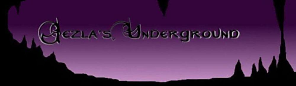 Jezla's Underground