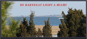 De Barnegat Light a Miami