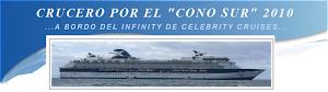 Crucero al Cono Sur 2010