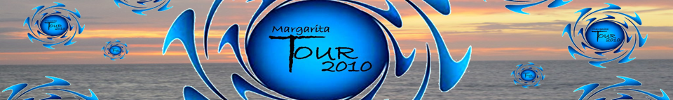 Tour Margarita 2010
