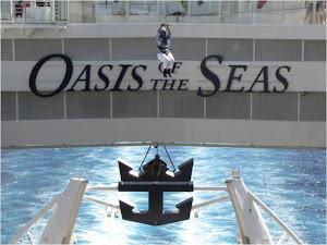 Conoce nuestro Oasis of the Seas